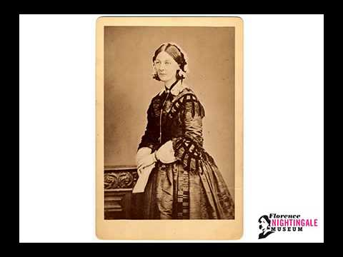 'Against images made by hands': Florence Nightingale's reluctant life in portraiture