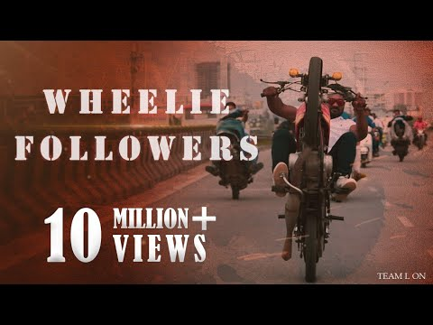 WheeliE FollowerS