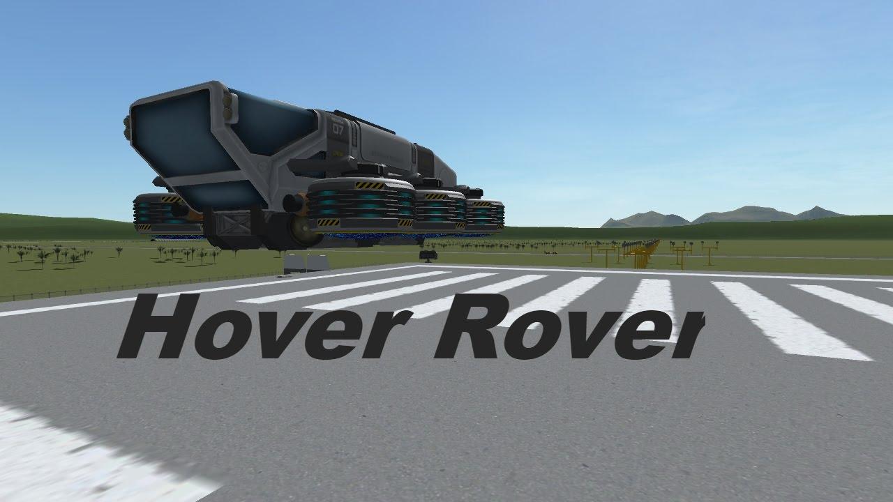 ksp mars exploration rover - photo #42