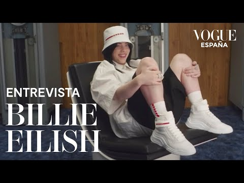 Billie Eilish: Una Entrevista De La Inteligencia Artificial De VOGUE | VOGUE España