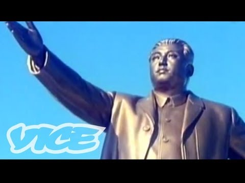 Inside North Korea (Part 2/3)