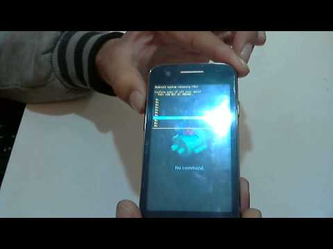 How to Hard Reset my phone - MICROMAX Bolt A089 - HardReset info