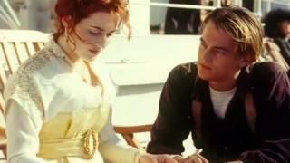 Песня из Титаника на русском караоке(, 2013-07-19T09:22:16.000Z)