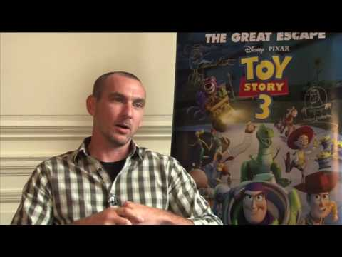 toy story 3 animators mike venturini bobby podesta on toy story 3 empire magazine youtube. Black Bedroom Furniture Sets. Home Design Ideas