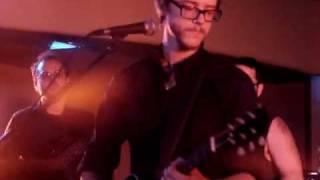 Fly as you might-ESPAÑOL EN VIVO-Julian Plenti (version corregida)