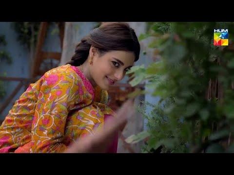 Ranjha Ranjha Kardi    Ost with lyrics   Iqra Aziz and Imran Ashraf    Upcoming drama    HUM TV