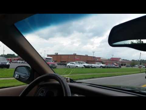 Bullitt East High School