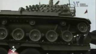 iranian s-300 look alike at army day 2010 (1:55-2:00)