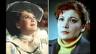 Трагическая судьба первой красавицы советского кино 1950-х: Годы забвения Кюнны Игнатовой
