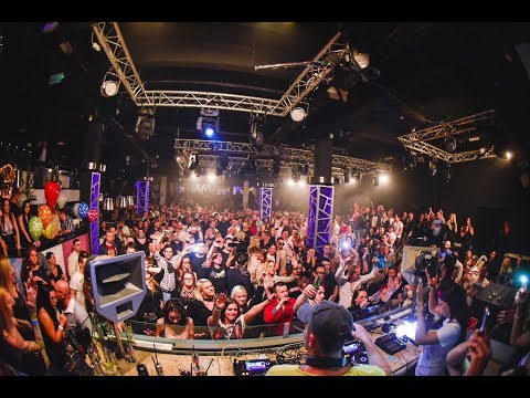 Anymood Live @ Club Play Budapest 01.04.2018
