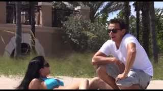 كيف تقبل فتاة في الشارع مص لحس طياز