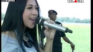 ANDEZTA LIVE X-POZZ - TUKANG OJEK PENGKOLAN