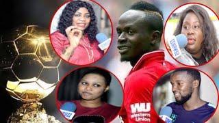 Ballon d'or 2019: La réaction des Sénégalais à la 4e place de Sadio Mané...