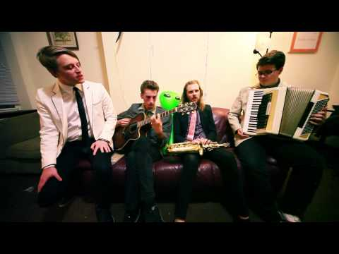 Sorority Noise- Blonde Hair, Black Lungs (Space Jam Sessions)