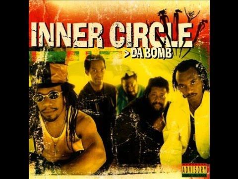 INNER CIRCLE - Reggae Music Is Life/Da Bomb