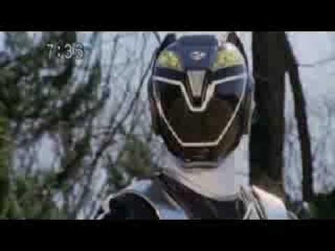 Power Rangers: R.P.M. 2009