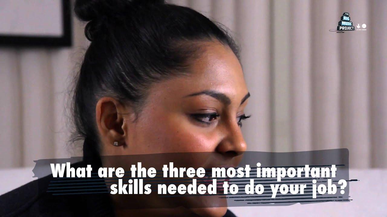 Marina Mansour - Partnerships Manager @ Sony Music, 8lbs, Adidas