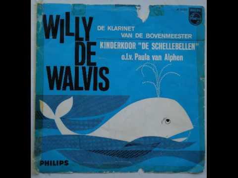 willy de walvis