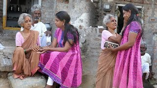 Sridevi Helping for Poor Peoples | Help-3 #Ms.Sridevi