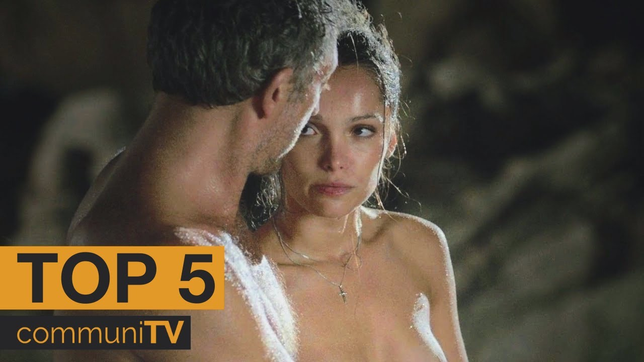 Download TOP 5: Older Man - Younger Woman Romance Movies