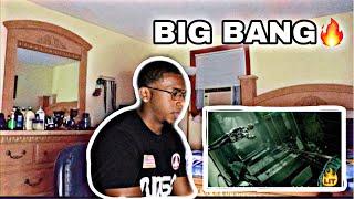 Last Dance- Big bang **DonWavyy Reaction** ?