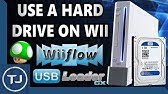 How To Add and Play Nintendo Wii Games From USB Storage Device