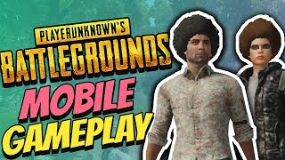 Am I Eating A CHICKEN DINNER Today? - [ PUBG Mobile Gameplay ]