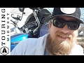 Q&A Touring Midwest & Live Road Glide Ultra Walk Around