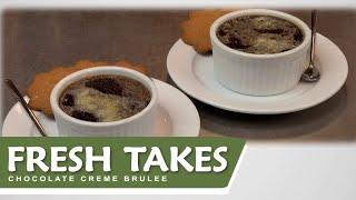 Crème Brûlée: Fresh Takes