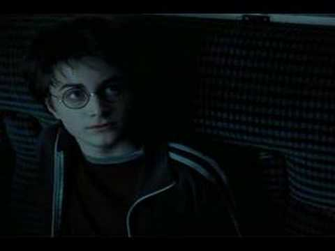 Harry Potter Takeoff!  2006 SHS Video Yearbook