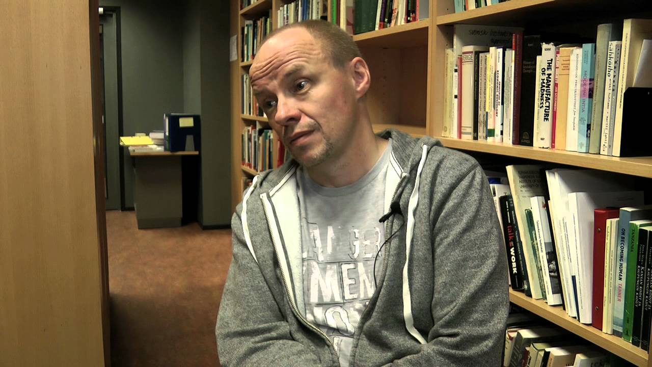 Risto Kunelius