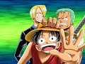 All of the One Piece - Monster Trio AMV Songs