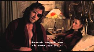 CUTTER'S WAY - Bande Annonce