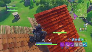 Fortnite royal with a friend