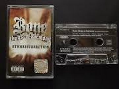 Bone Thugs-N-Harmony - Weed Song (BTNHResurrection)