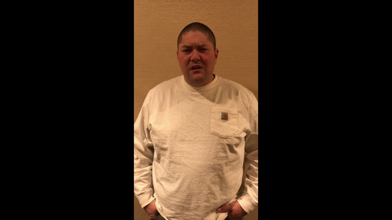 Forrest McGhee FLM Testimonial