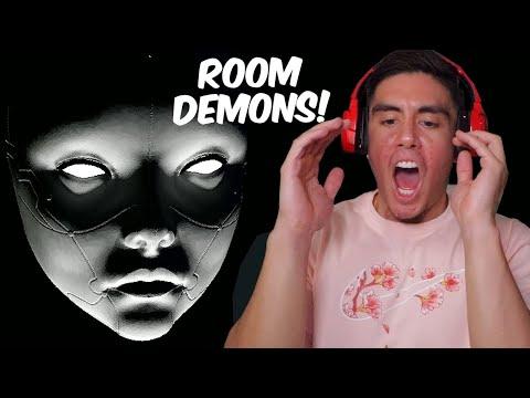 THIS IS WHAT HAVING SLEEP PARALYSIS FEELS LIKE | Free Random Games