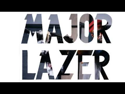 Major Lazer on Diplo and Friends on BBC 1Xtra (01 12 2014) [FULL MIX DOWNLOAD]