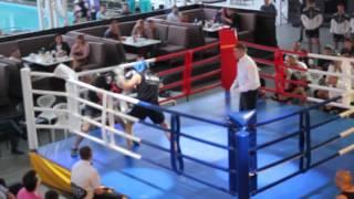 белые воротнички  1 раунд