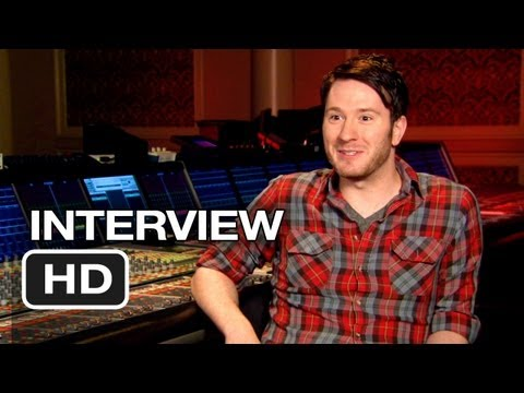 Wreck-It Ralph Interview - Adam Young, Owl City (2012) - Disney Animated Movie HD