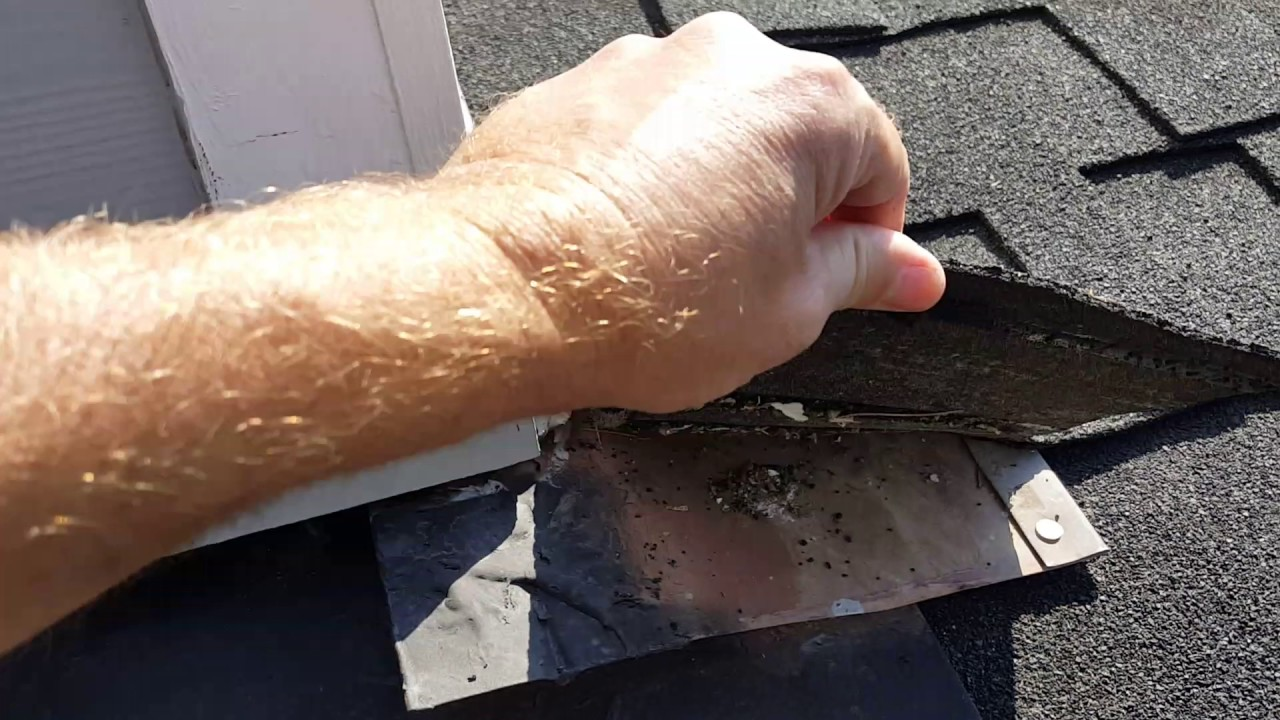 Hiring A Certified Roof Inspector Following A Hail Storm