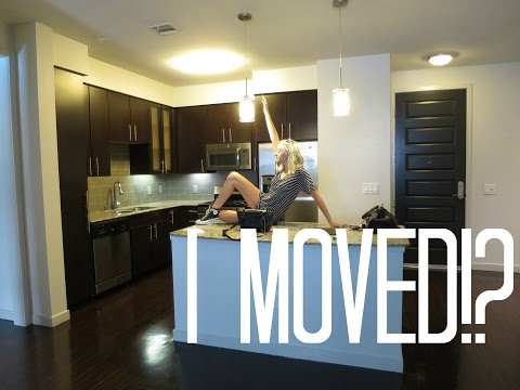 I MOVED OUT!? 6/14-6/21