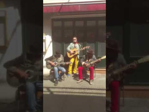 Take care (streetmusic Version)