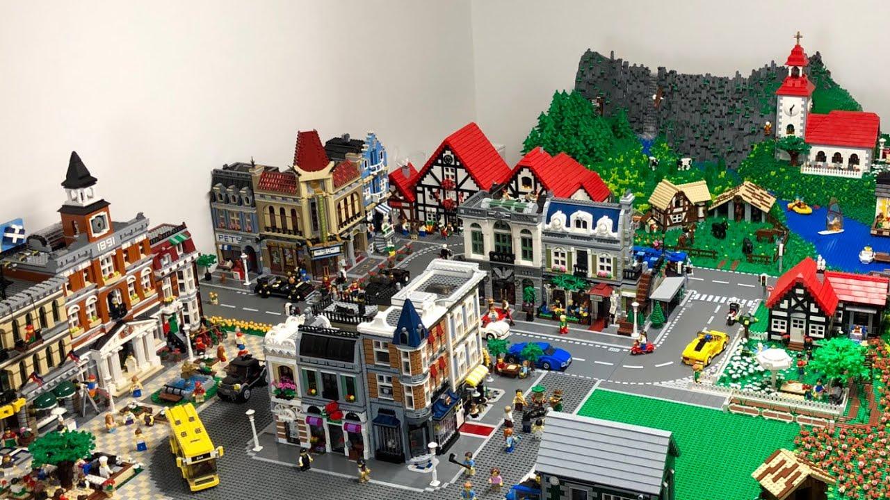 Meine Eigene Stadt Bauen