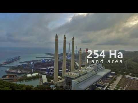 Suralaya Power Plant Exposed