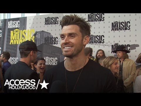 Luke Pell On Going From 'The Bachelorette' To Country Music | Access Hollywood