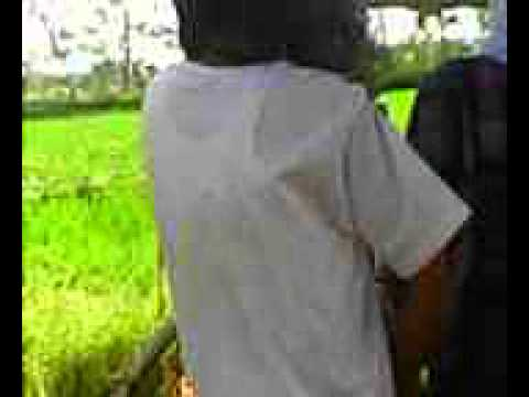 "SMP Negri 5 bojonegoro IX-G ""Mbolang in Ngampel"""