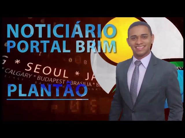 Plantão Noticiário: PORTAL BRIM & REVISTA ITÁLIA NOSSA.