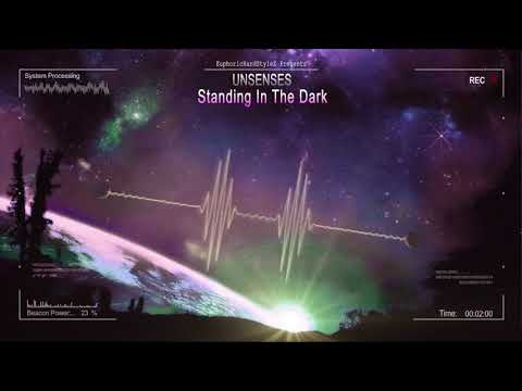 Unsenses - Standing In The Dark [HQ Edit]