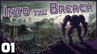 Baixar Let's Play Into the Breach - Ep. 1: FTL Meets XCOM! | Into the Breach Gameplay